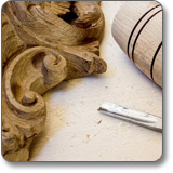 טרימיום - רהיטי עץ מלא