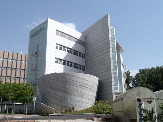 מדהים Archijob.co.il | בנין של משה צור - אדריכלות EE-92
