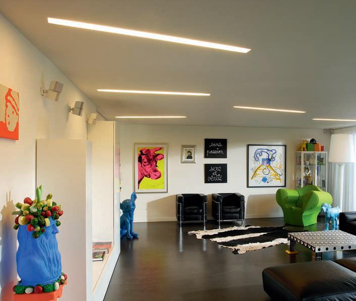 מדהים Archijob.co.il | תאורה למטבח - תאורה RY-88