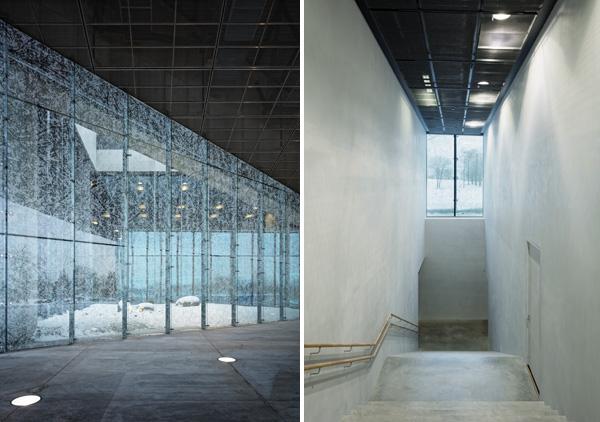 המוזיאון הלאומי של אסטוניה נפתח בבסיס סובייטי לשעבר