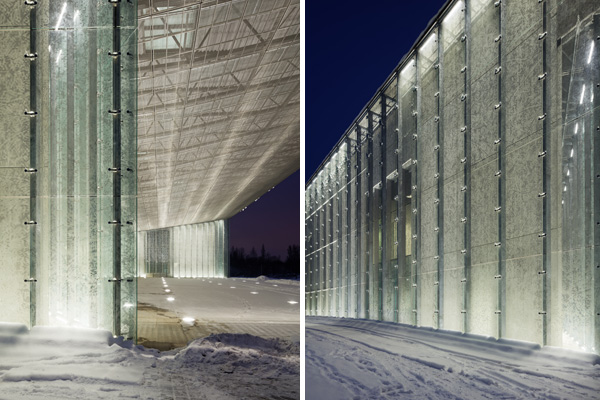 המוזיאון הלאומי של אסטוניה - צילום: Takuji Shimmura