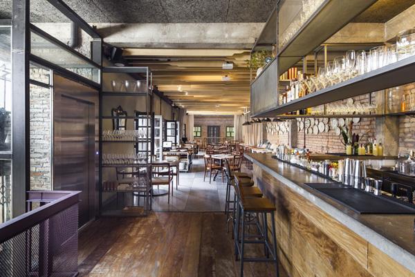 קומת המסעדה - Basilicata