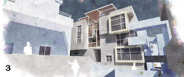 פרויקט הגמר של אמיר שלומון