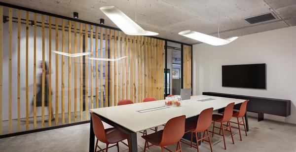 משרדי קבוצת גורדי ברעננה. צילום: שי אפשטיין
