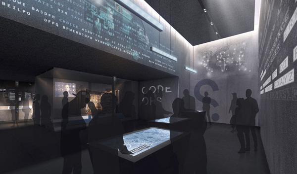 מוזיאון הריגול הראשון בניו יורק