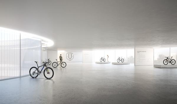 החברה עוסקת ביצור אופני הרים לתחרויות