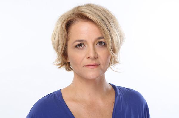 שרה פון שוורצה, צילום: ינאי יחיאל
