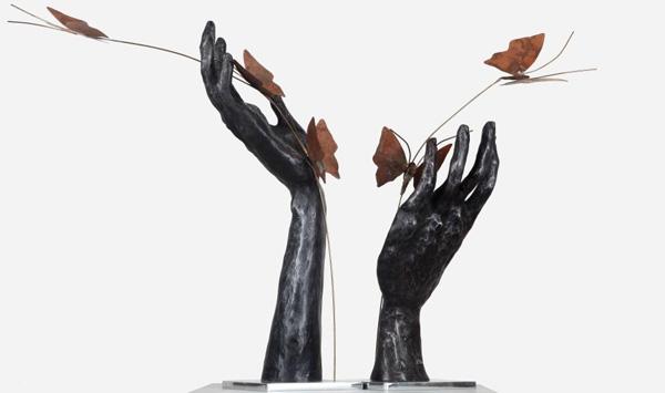 שולה רוס, מתוך התערוכה