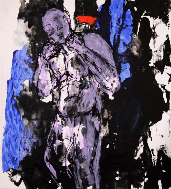 גילי וולמן קליין, מתוך התערוכה