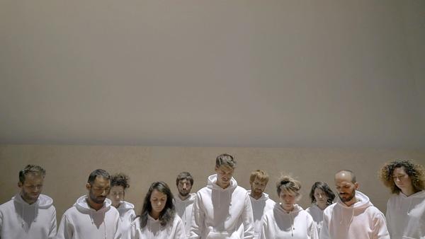 שי דרור, מתוך הסרט ״יום אחר״
