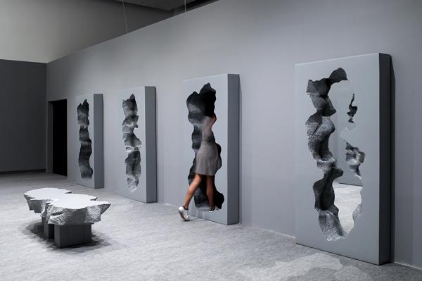 תמונות מתוך תערוכת