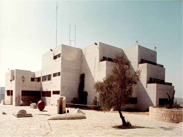 בית ספר דנמרק, ירושלים. צילום: רן ארדה