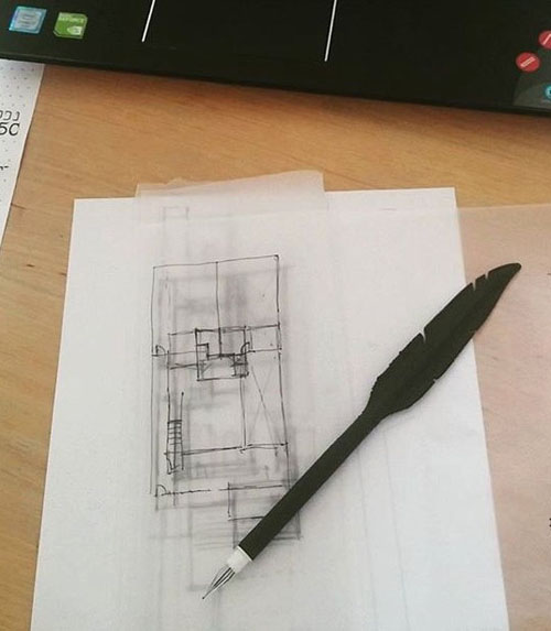 צילום: לבן אדריכלים