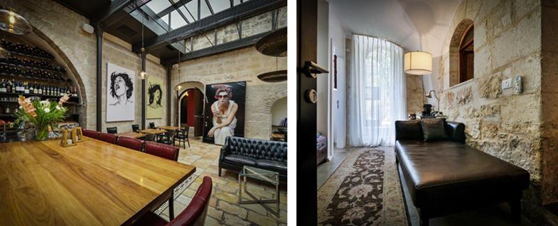 מלון אלגרה, צילום באדיבות: לבן אדריכלים