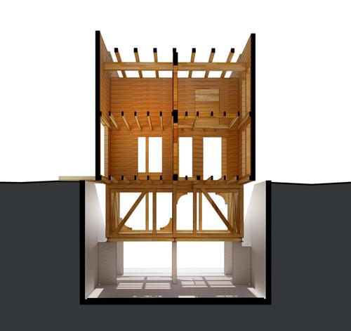Architects: Rever & Drage Architects
