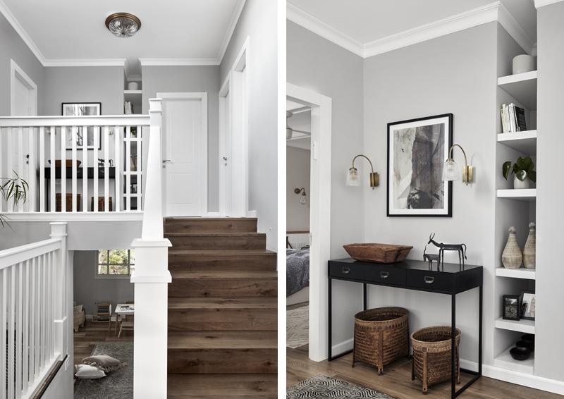 מבואת הכניסה והמדרגות, צילום: שי גיל - צילום אדריכלות
