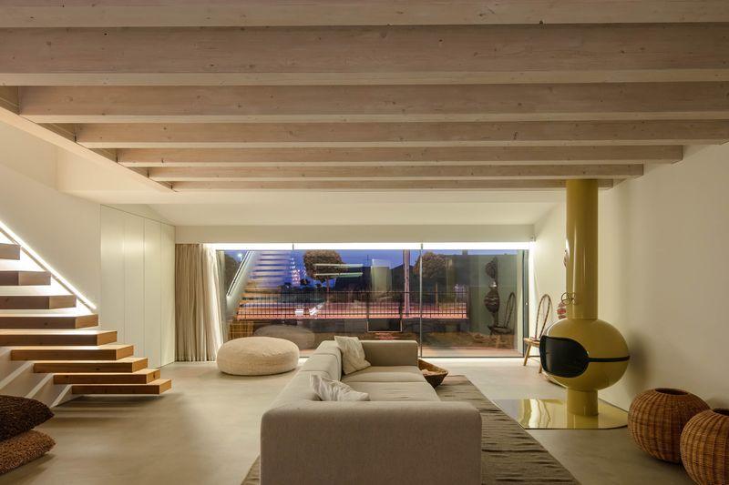 Casa Esposende,Cradit: Joao Morgado photography