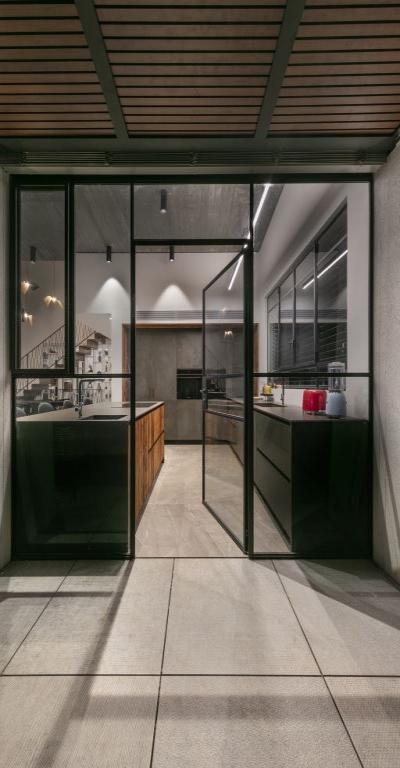 שפיגל אדריכלים - קרדיט צילום: אלעד גונן