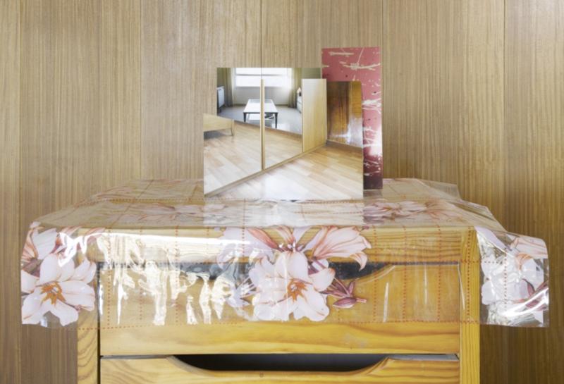 ורה ולדימירסקי The last apartment קרדיט: ורה ולדימירסקי