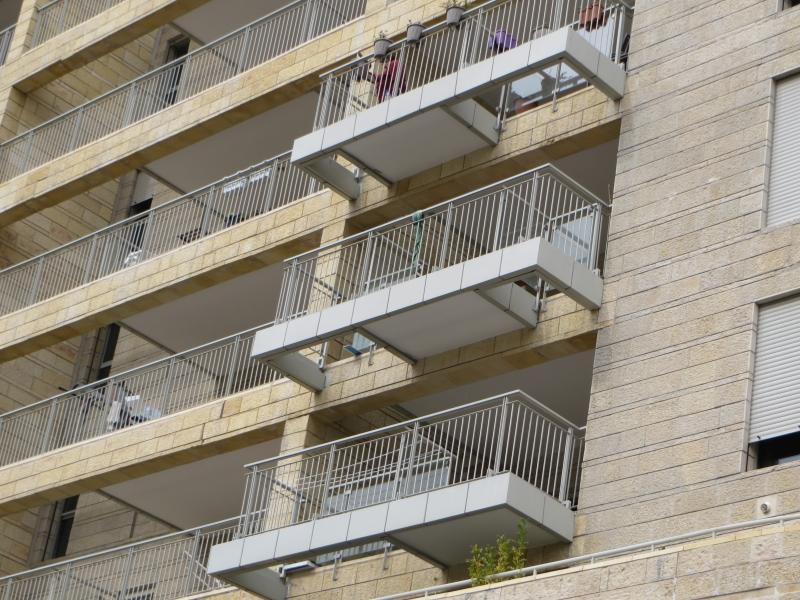 ממחקר על מרפסות סוכה, קרדיט צילום: ד