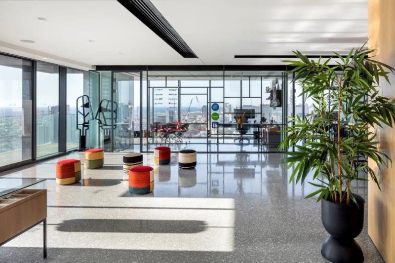 תכנון אדריכלות ועיצוב - אורבך הלוי, קרדיט צילום: עוזי פורת