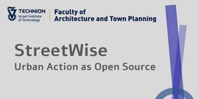 מדברים על צדק בקוד פתוח: הטכניון יקיים כנס מדע ותרבות רחוב