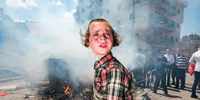 עדות מקומית- האירוע השנתי החשוב והגדול בארץ ובעולם לצילום עיתונות