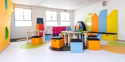 פרוייקט במבליק -  כיתת לימוד במתכונת חדר בריחה