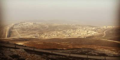 התפתחות העיור בארץ ישראל - מאמר דעה מאת: גלעד יפה