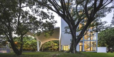 מוזיאון לחופש ולזכויות אדם הוקם בפנמה