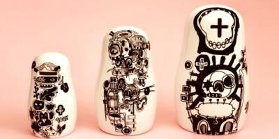 הדפס להמונים - שימוש חדשני ולא צפוי במדיום ההדפס