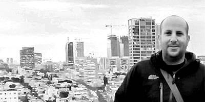 שיחה עם אמנון פרנקו, רכז מגמת תכנון ויזמות עירונית, על תשוקה לחינוך, חזון עירוני ונוער סקרן.