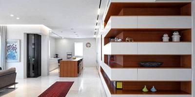 הדירה עם דלת הסתרים | מדור חשיפת פרוייקטים