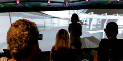 תפקיד המקום בחינוך האדריכלי - מודל הערכה לסביבות למידה בסטודיו