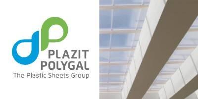 מערכת פאנלים Topgal  מבית פלזית פוליגל- מכניסה אור טבעי למבנים