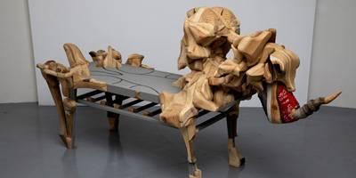 אחרית הרהיט -תערוכה על הקשר שבין מעצב - תרבות - חברה