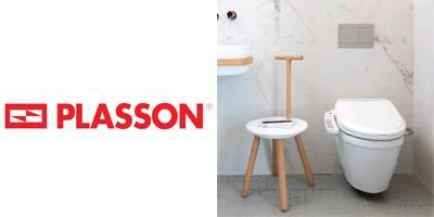 חברת פלסאון מציגה את הדור הבא של מושב האסלה החכם
