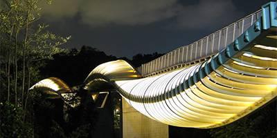 גשר צר מאוד - מקבץ גשרים מעוררי השראה