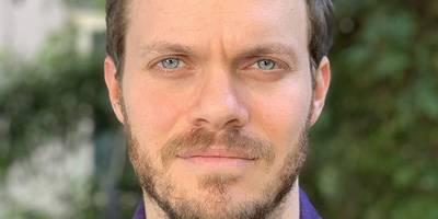 ראיון עם המאייר דניאל גולדפרב | מדור ראיונות