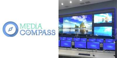 הכירו את מדיה-קומפאס - מראים את הכיוון בעולם המולטימדיה והתקשורת