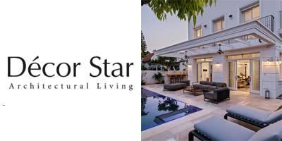 Welcome Home - מעצבים את בית החלומות עם מוצרי דקור סטאר
