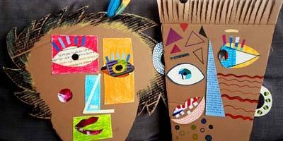 פעילות לילדים לחג פורים במוזאוני חיפה