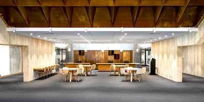 ספריית בית אריאלה הוותיקה עברה שיפוץ מקיף והפכה למרכז תרבות מתקדם