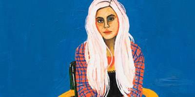 שתי תערוכות יחיד לשני אמנים אמריקאים עכשוויים