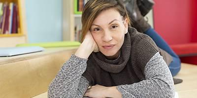 המורה שהפכה למעצבת מרחבי למידה- ראיון עם עידית אבו