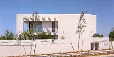 עשרים שנה לארבעים על ארבעים - התערוכה לאדריכלים צעירים
