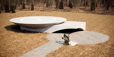 בית יוקרה תת קרקעי הופך את המחשבה על האפוקליפסה נסבלת | פרוייקט חול