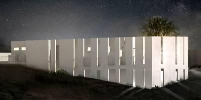 ארבעים על ארבעים - התערוכה לאדריכלים צעירים 2021