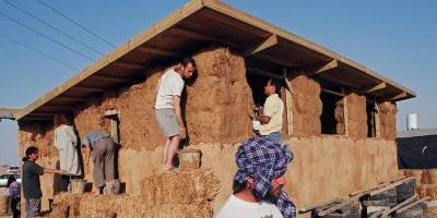 תערוכה חדשה: אדריכלות בשביל הטוב - עשיה חברתית עם קהילות ועבורן