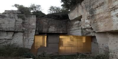 בית כפרי בספרד